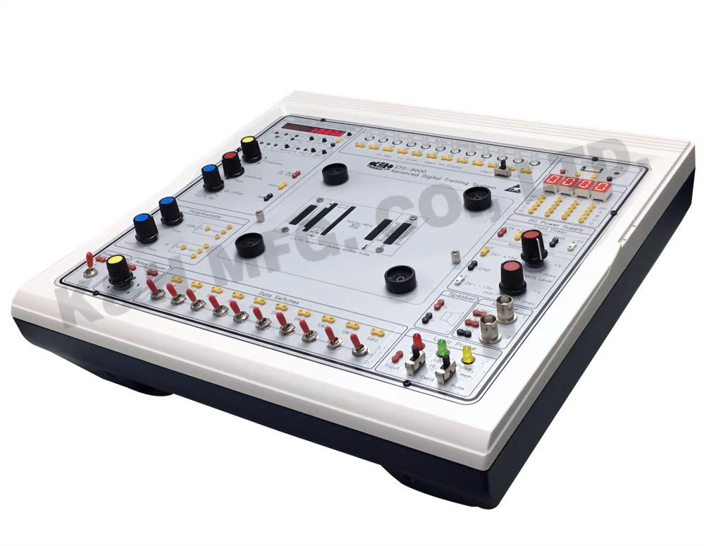 ETS-9000 Advanced Digital Training System