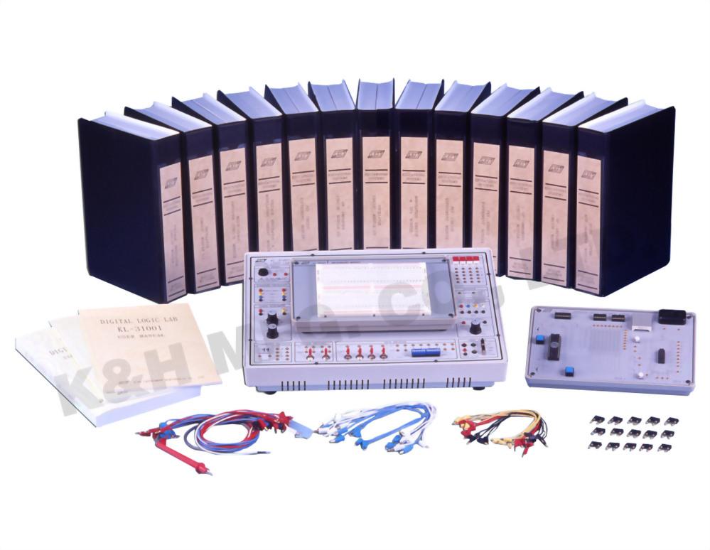 KL-300 Digital Logic Lab