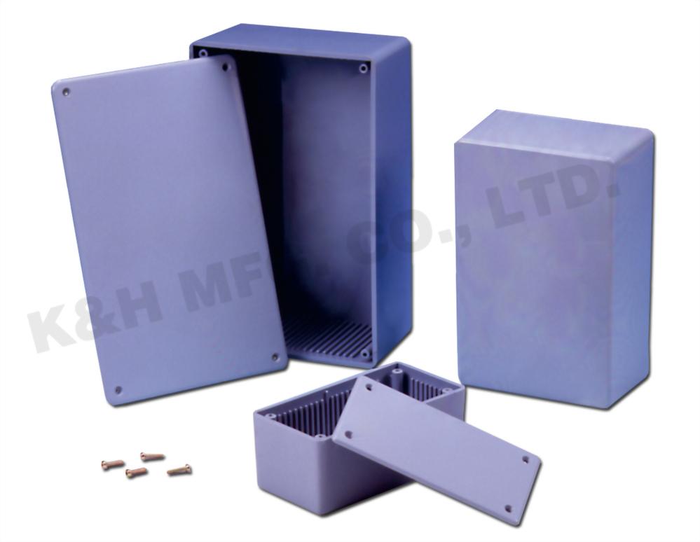 Universal Project Box (PX Series)