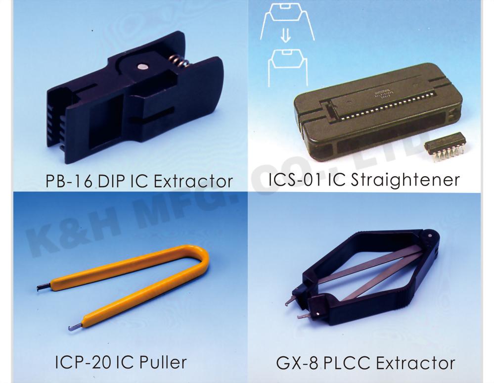 IC Tools