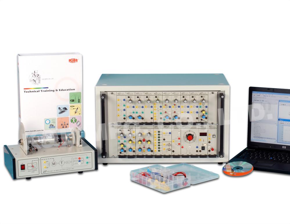 ACS-1000 Analog Control System