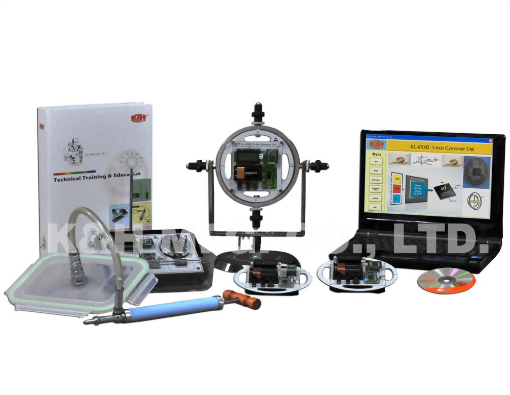 KL-630 MEMS Training System