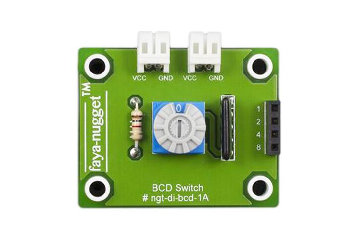 Interruptor BCD
