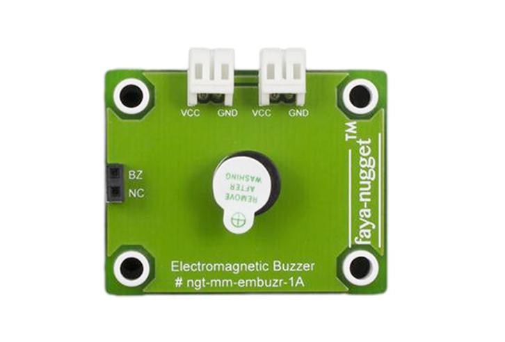 Electromagnetic Buzzer
