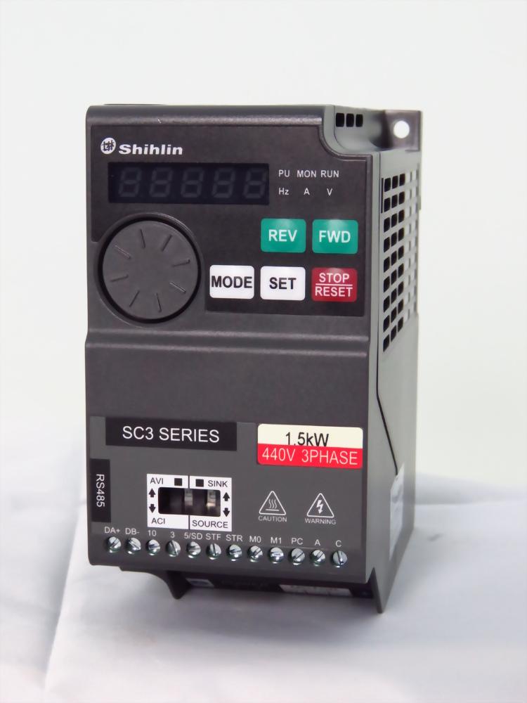 SC3 高性能簡易型