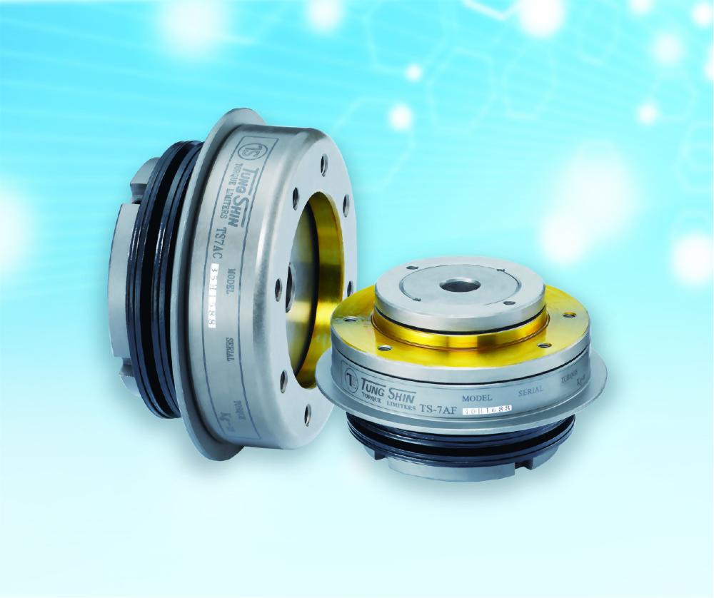 精密型扭力限制器 (AC系列/連軸型)