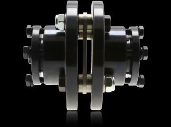 鋼片式聯軸器