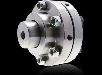 冠狀齒輪聯軸器