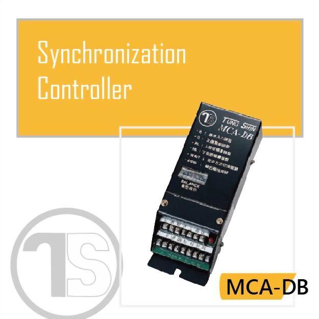 MCA-DB (Synchronization Controller)