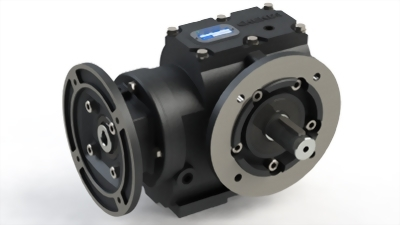 S Series Helical+Worm Gear Reducer