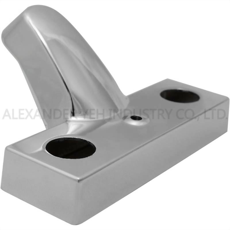 Lavatory Faucet Escutcheon Deck plate For Sayco