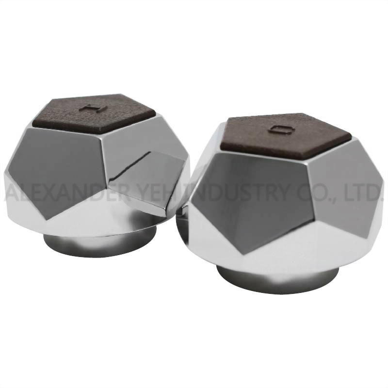 AS-27 Small Pair Handles- Hot and Cold for American Standard