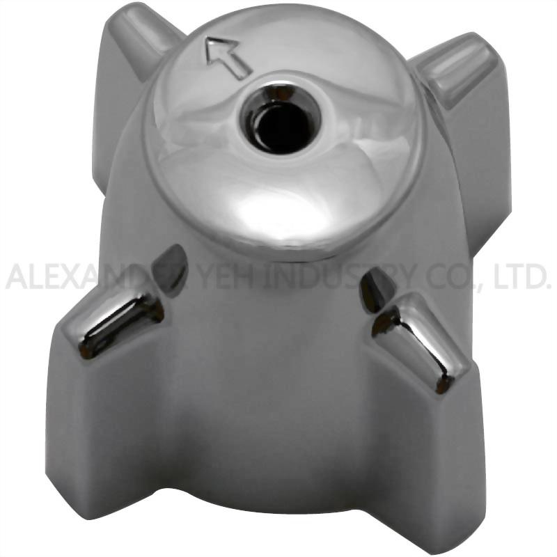 CB-1D Diverter Handle for Central Brass