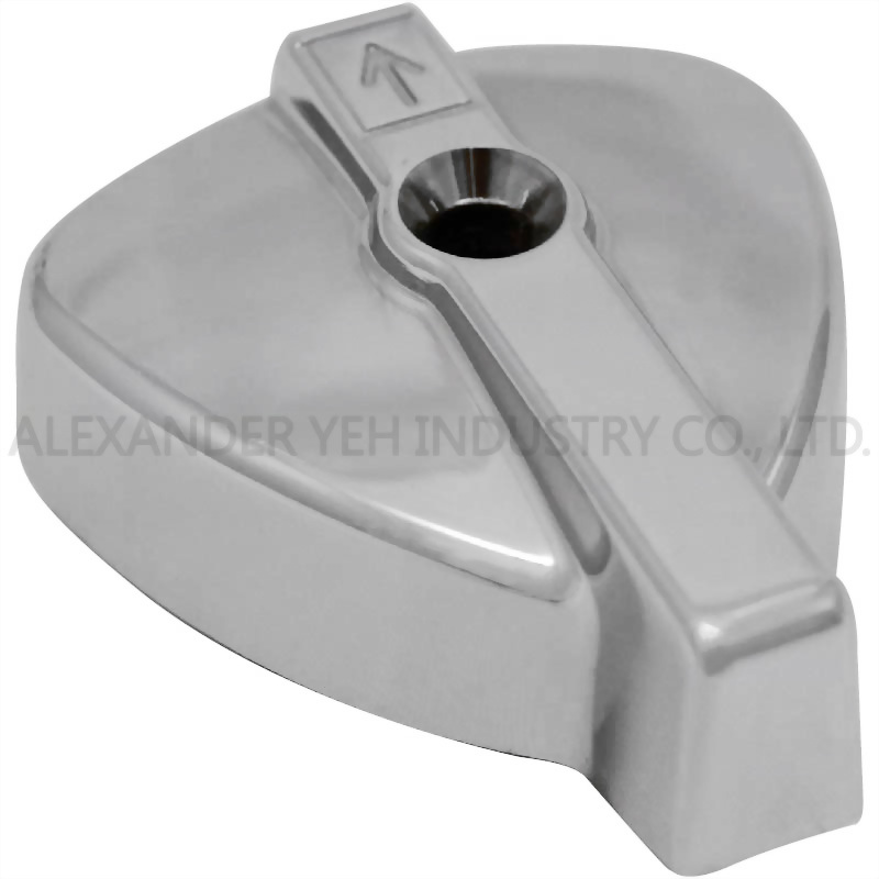 JC-1D Diverter Handle for Eljer
