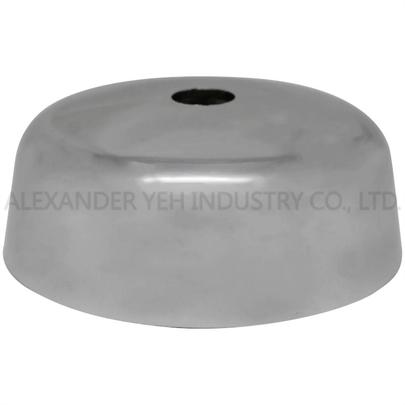 9/16 inch Escutcheon for American Standard