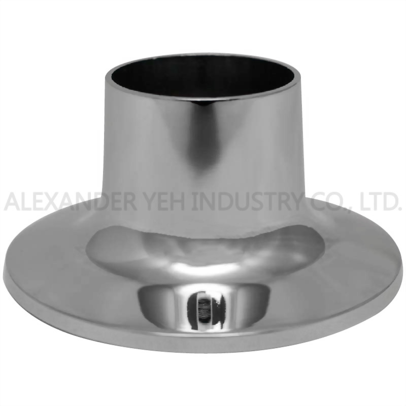 Pfister Small Metal Flange-1 inch