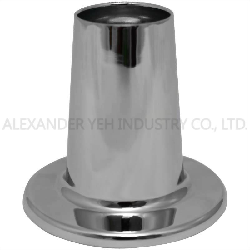 Gerber Metal Flange 1-1/8 inches