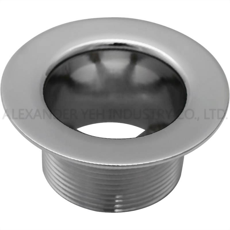 1-1/4 inch TIP-TOE Waste Plug 1/4 inch