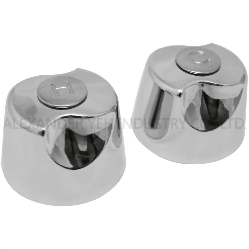BC-2 Pair Handles- Hot and Cold- Fit All