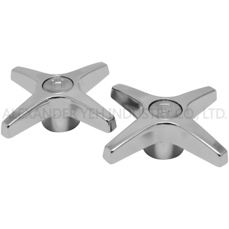 FA-4 Pair Handles- Hot and Cold- Fit All