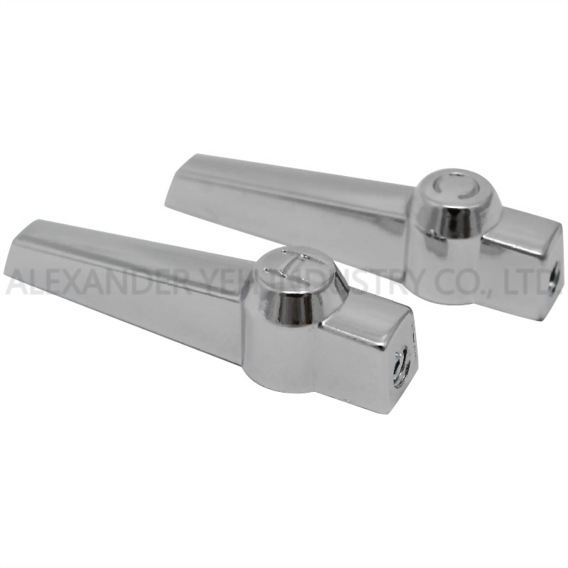 L303 Lever Handles- Hot or Cold- Fit All
