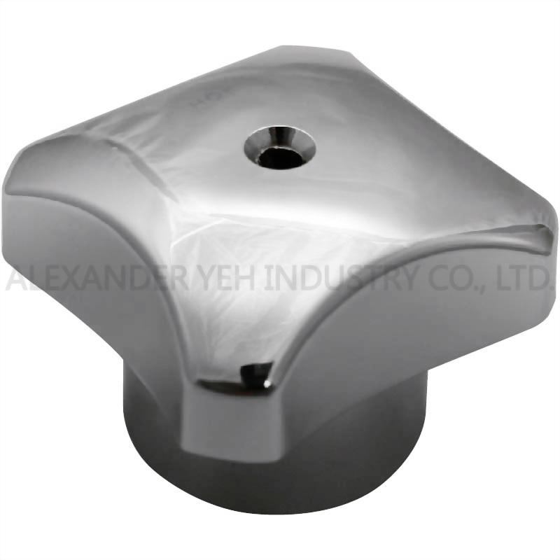 L419H/C Large Tub & Shower Handle- Hot and Cold for Kohler