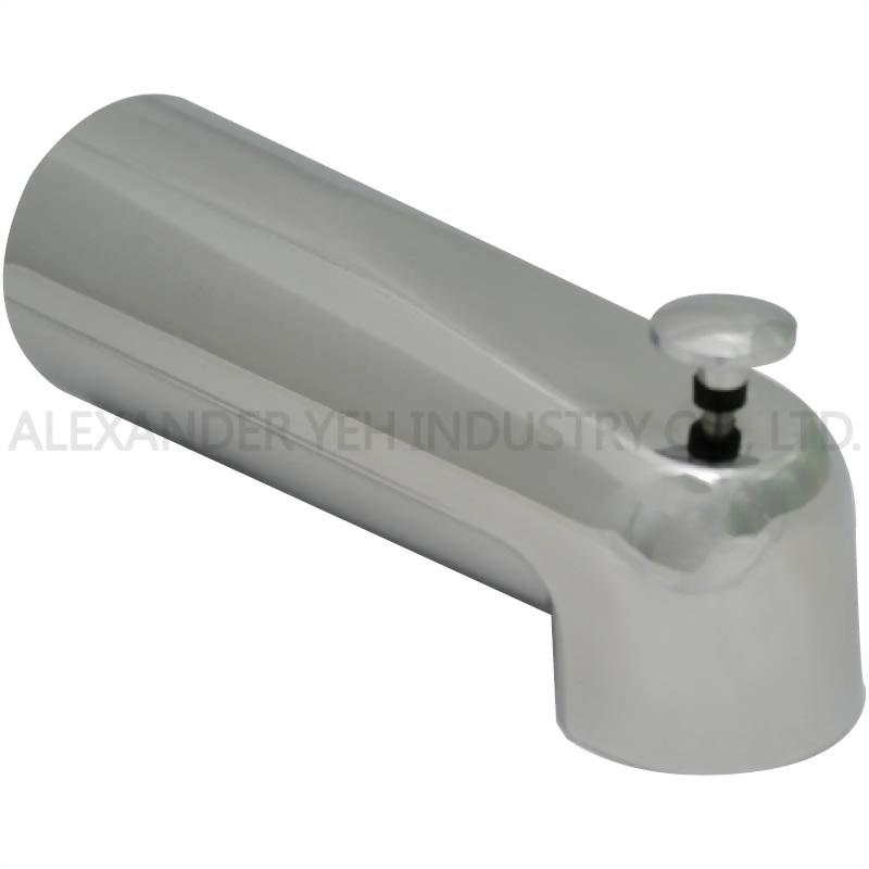7 inch Bath Diverter Spout