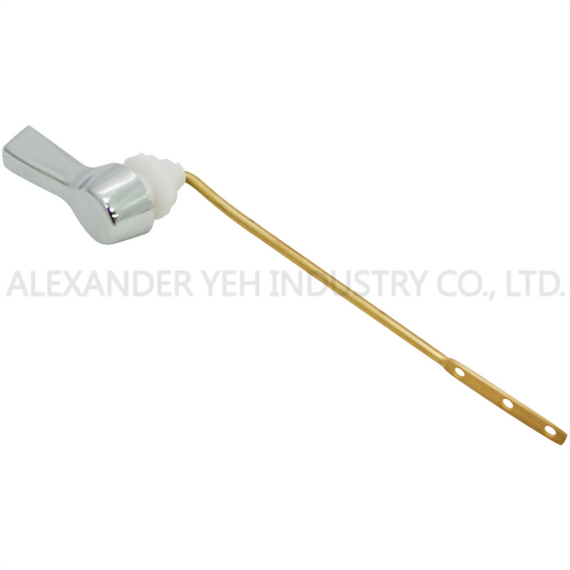 Universal 8 inch Front Mount Toilet Tank Lever