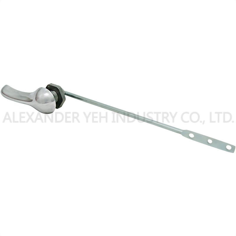 8 inch Universal Tank Lever- Side mount