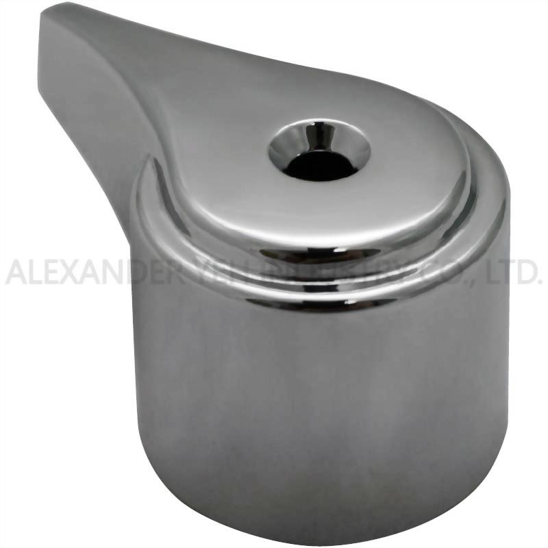 UB-2D(DT)Lavatory Handle- Diverter for Union Brass