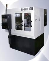 5軸CNC控制高效率滾齒機