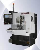 5轴CNC高速自动小型滚齿机