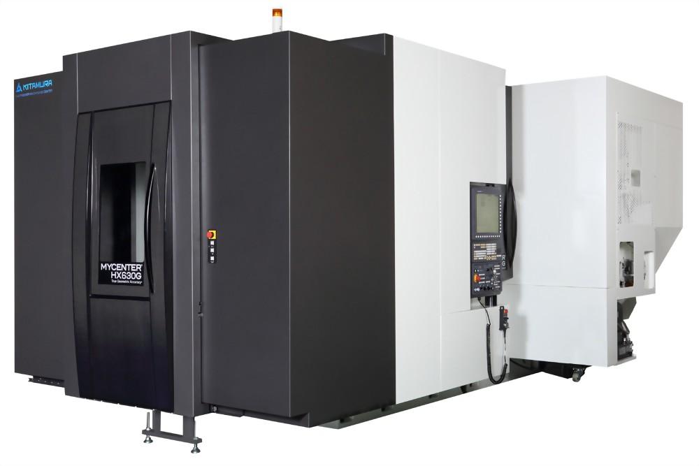 Mycenter-HX630G