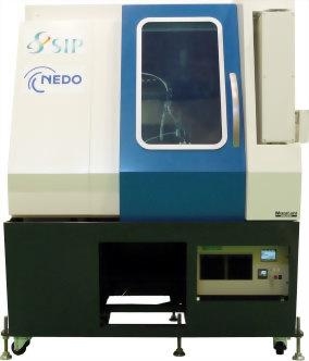 光纖集成型半導體雷射熔接設備