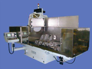 單晶矽用加工機系列