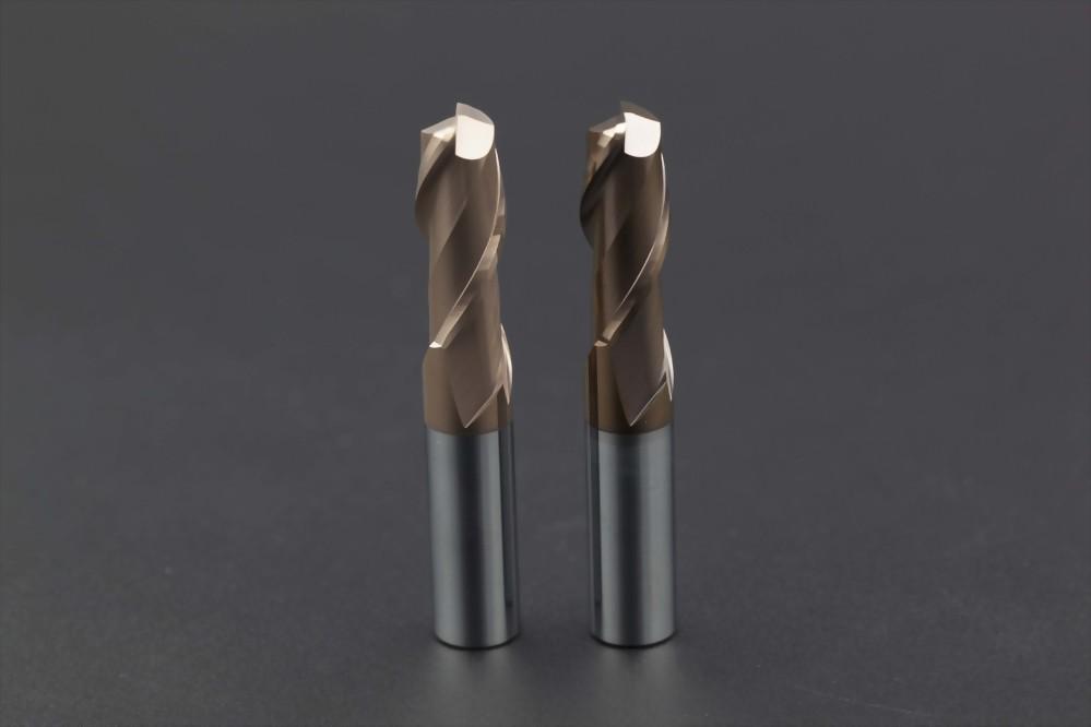 AlTiSiN -  氮化鋁鈦矽鍍層