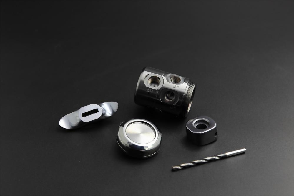 DLC - 類鑽碳鍍層