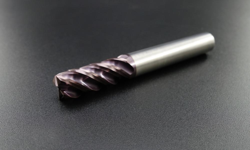 TiAlN - 氮化中鋁鈦鍍層
