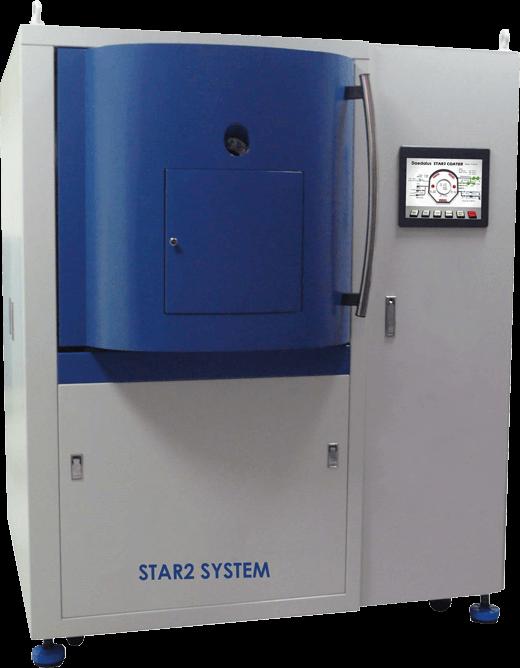 STAR-Series coater STAR2