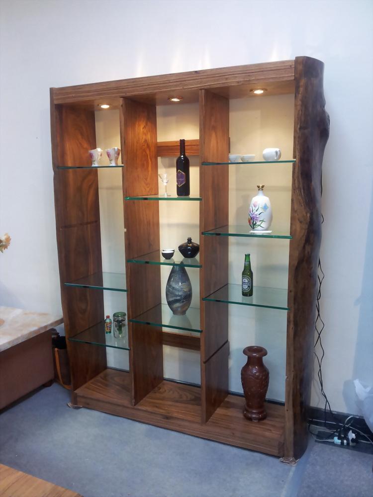 金鋼納飾品櫃