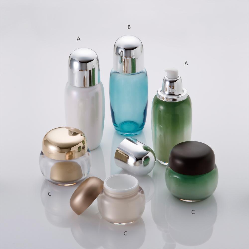 QA進口俄羅斯娃娃瓶系列/ 圓滑晶潤的異國風情