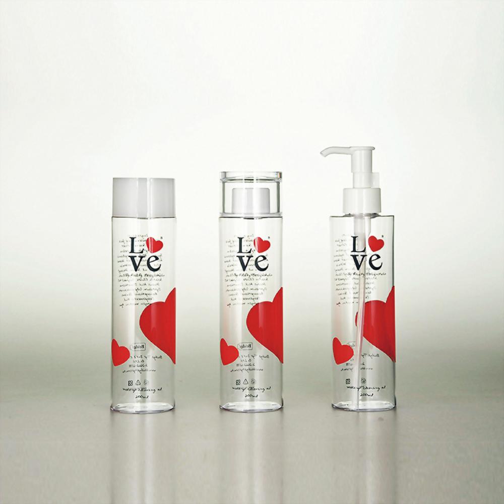 卸妆油泵 / 乳液泵