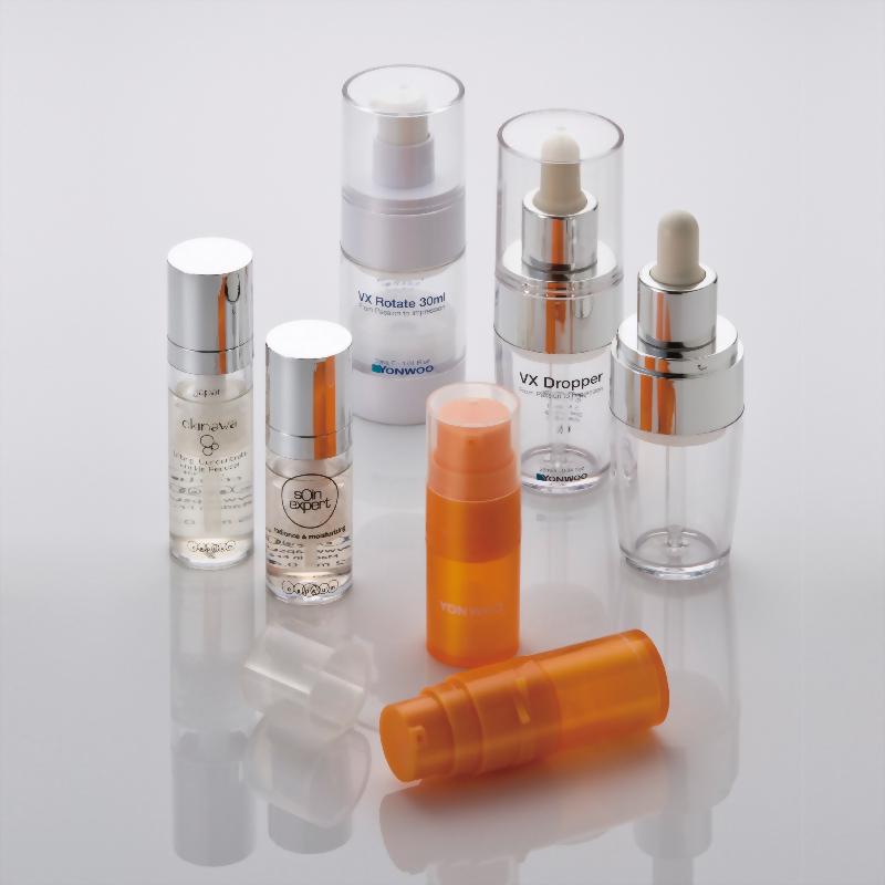 QA進口水粉兩劑系列/ 水乳交融的雙效合一