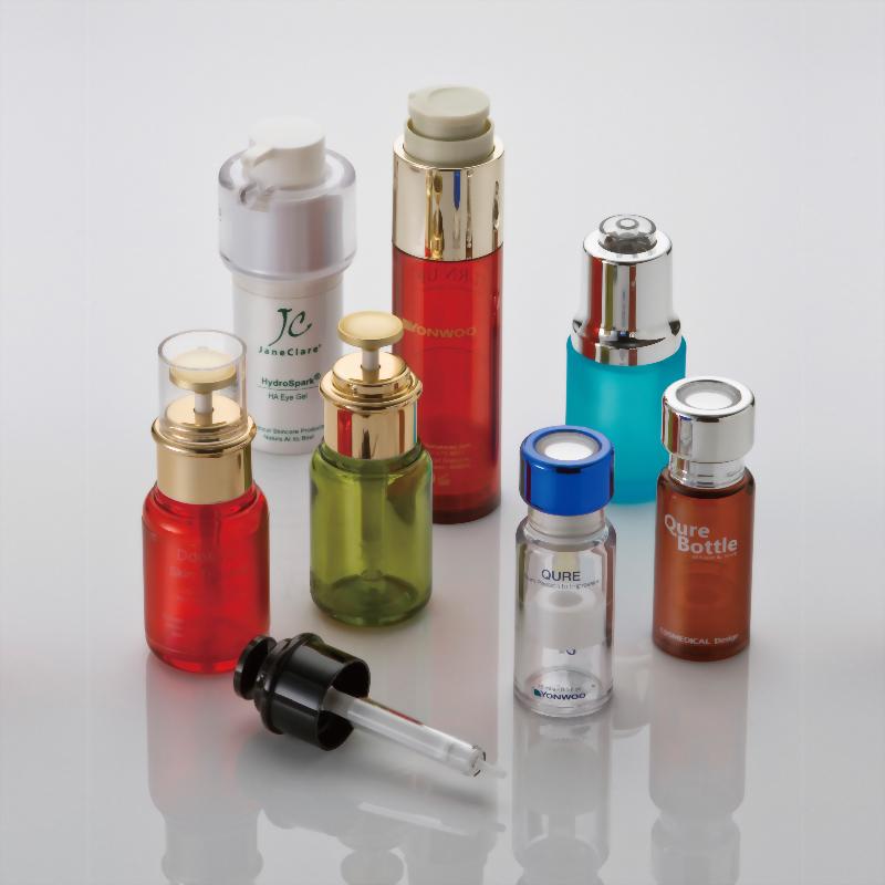 QA進口醫美修護-真空瓶