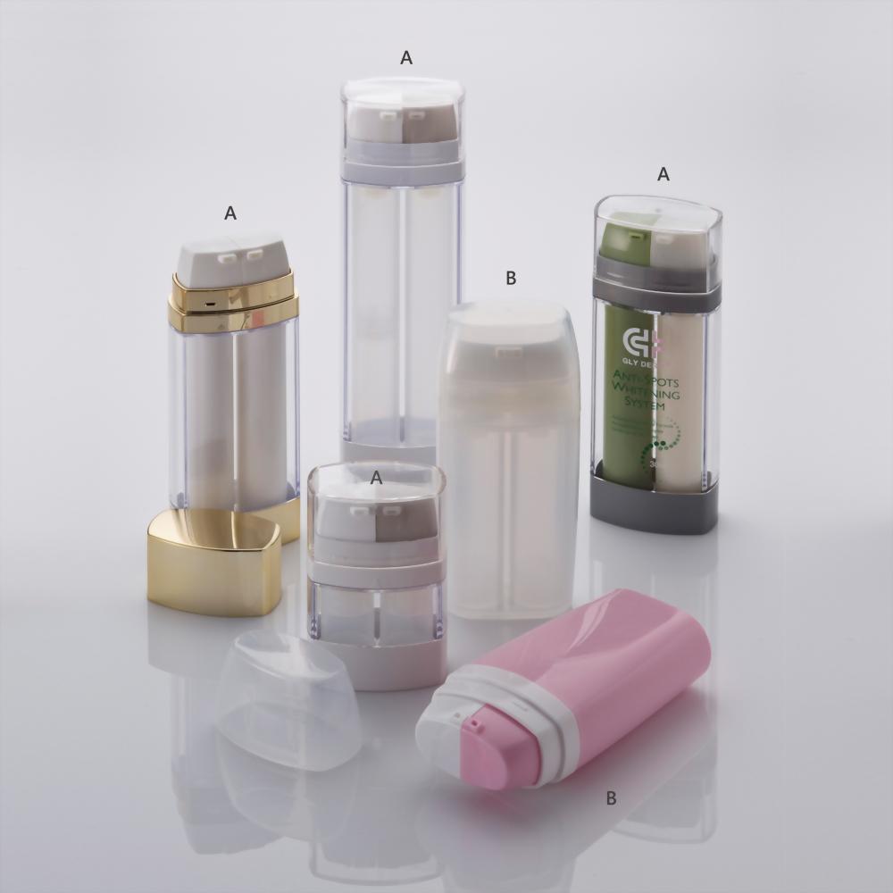 QA進口雙管真空瓶 / 便利與保鮮的功能二合一