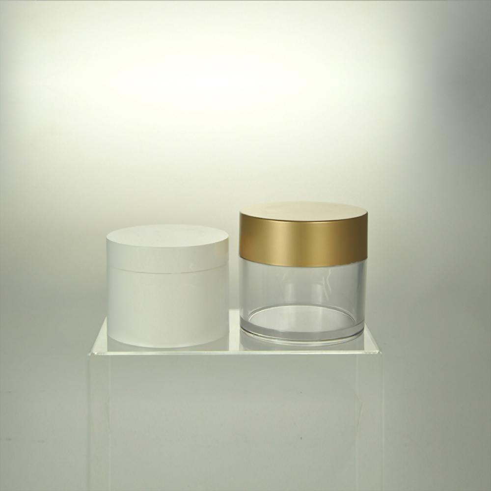 PETG霜瓶 / 現代藝術風格的演繹
