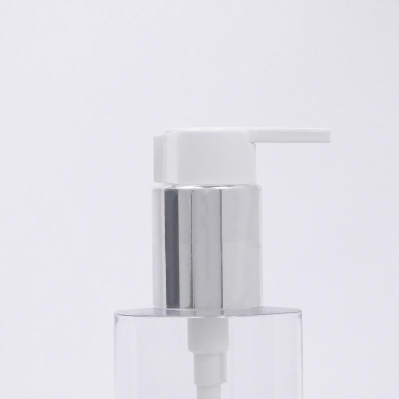 卸妝油泵-壓頭-QAU