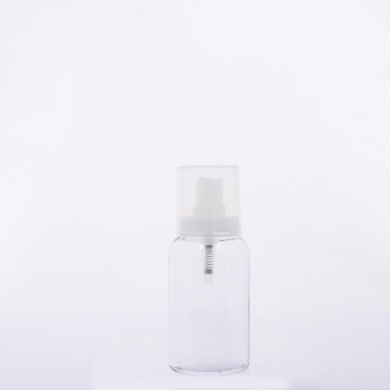 圓弧型噴霧泵-30牙-100ml