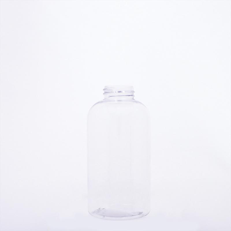 圓弧型沐浴瓶/噴霧瓶-33牙-300ml