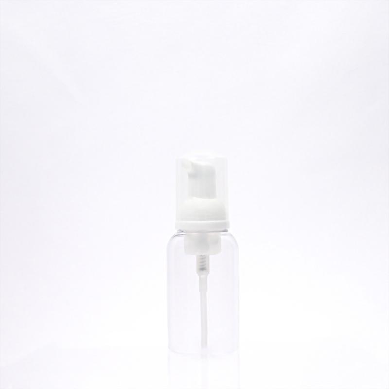 圓弧型泡沫瓶-150ml